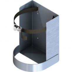 C02 Tank Holder w/ Nylon Strap