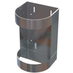 Nitrogen/CO2 Tank Holder