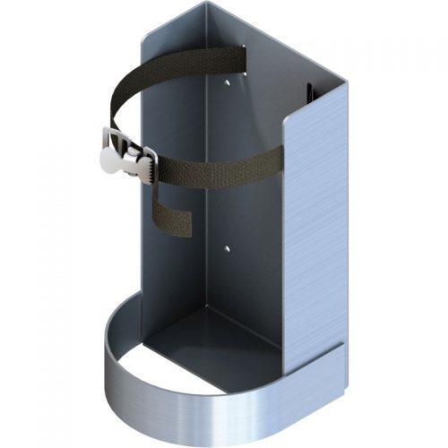 B-Tank Holder w/ Nylon Strap