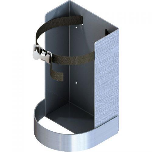 Nitrogen Tank Holder w/ Nylon Strap