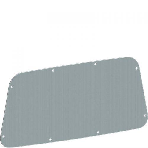 Sprinter Door Panel - Rear Top Driver/Passenger - Solid
