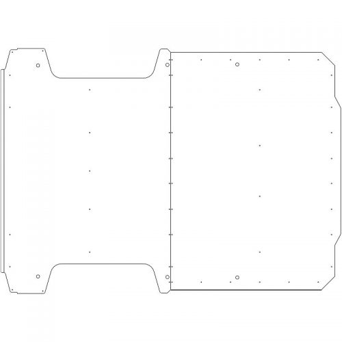 ProMaster Flooring 118WB