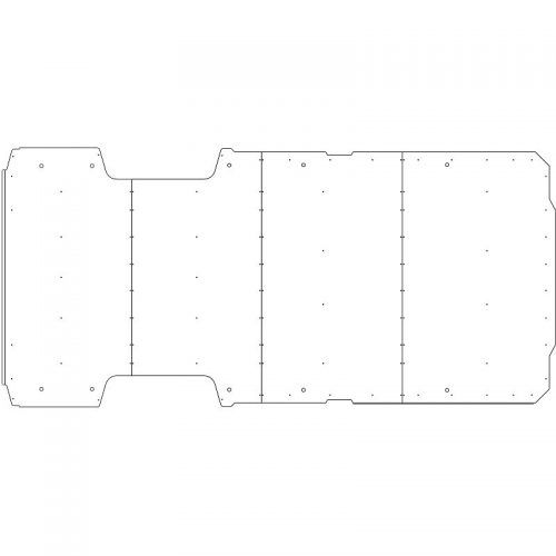 ProMaster Flooring 159WB Ext.