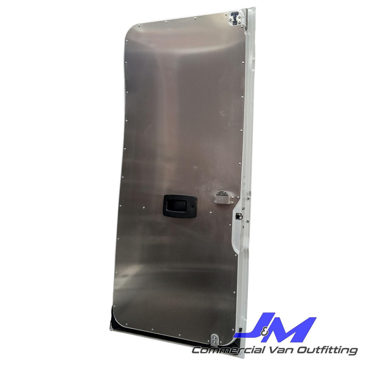 ProMaster Door PanelHigh Roof Rear Full PassengerSolidSKU: 050119