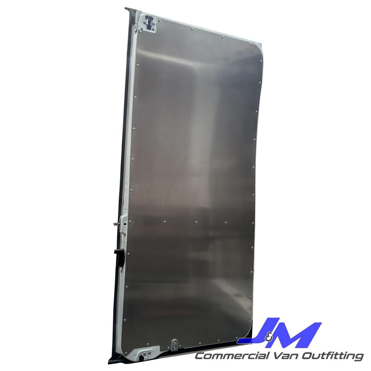 ProMaster Door PanelHigh Roof Rear Full DriverSolidSKU: 050120